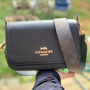 Coach Small Jes Crossbody